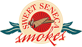 Sweet Seneca Smokes - Chewing Tobacco | Pipe Tobacco | Smokeless Tobacco | Plug/Twist Tobacco | Filtered Cigars | Little Cigars